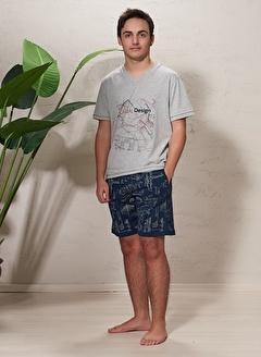 SVM Pijama Takım
